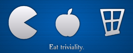 Eat triviality